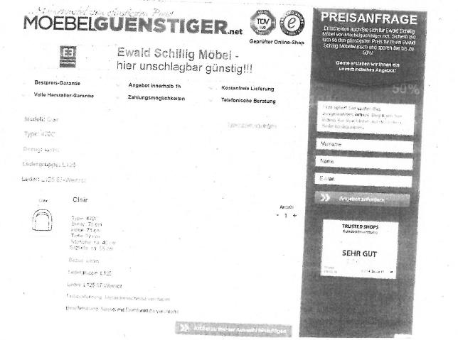 Lg München I Endurteil V 31032015 33 O 1588114 Bürgerservice