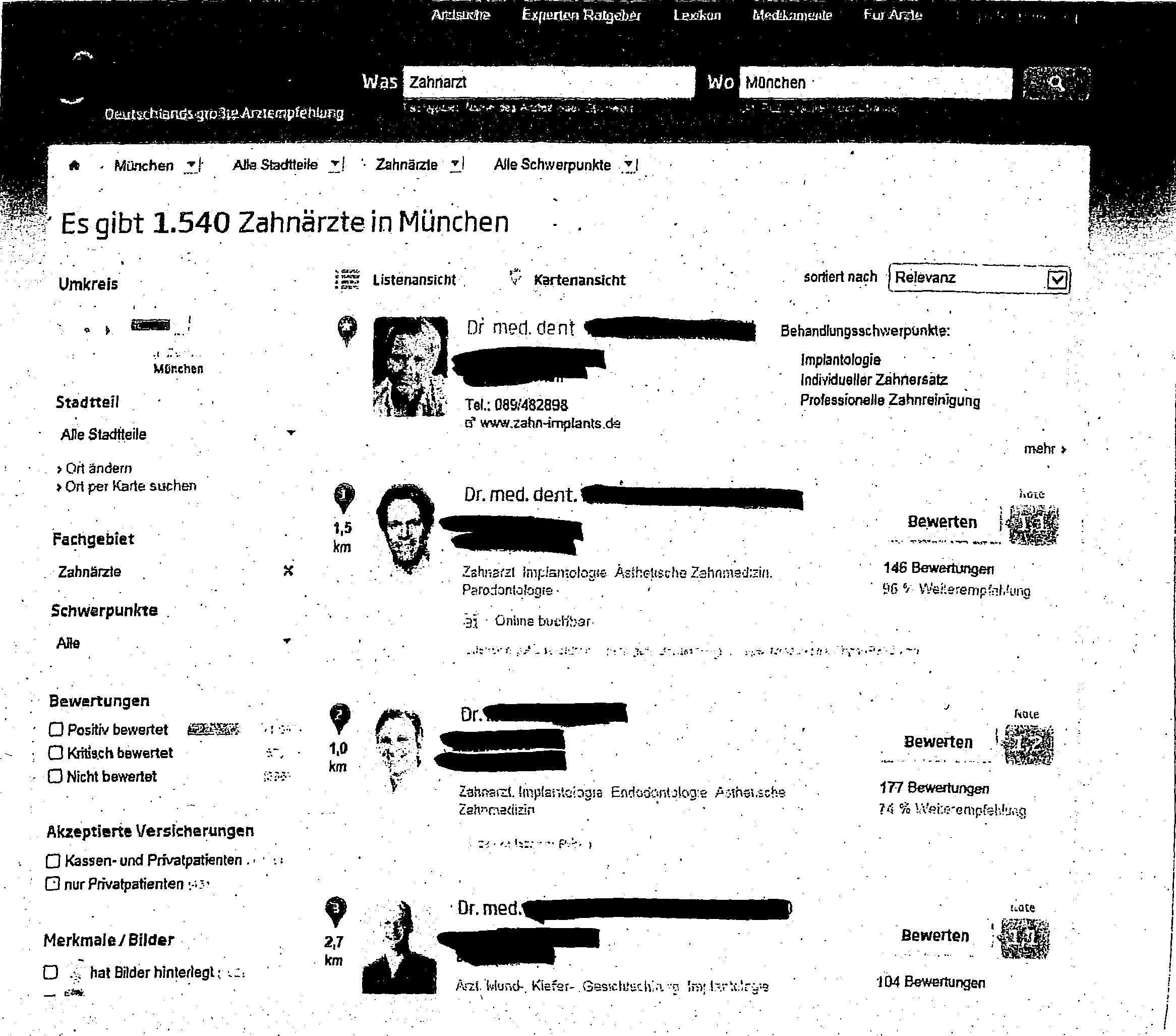 Druckvorschau - Bürgerservice